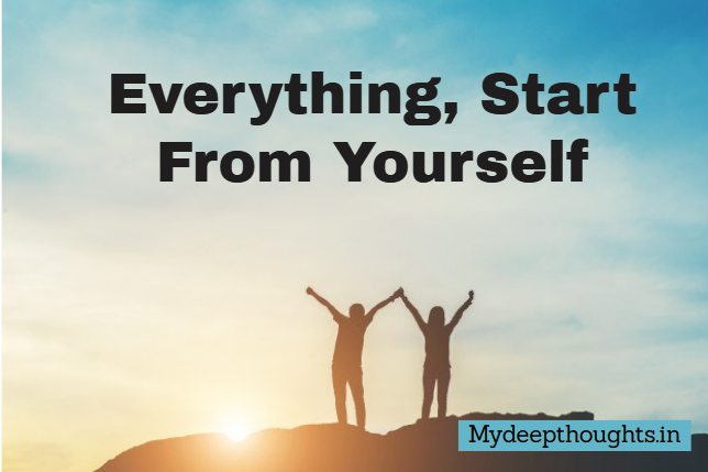Loving Yourself Article