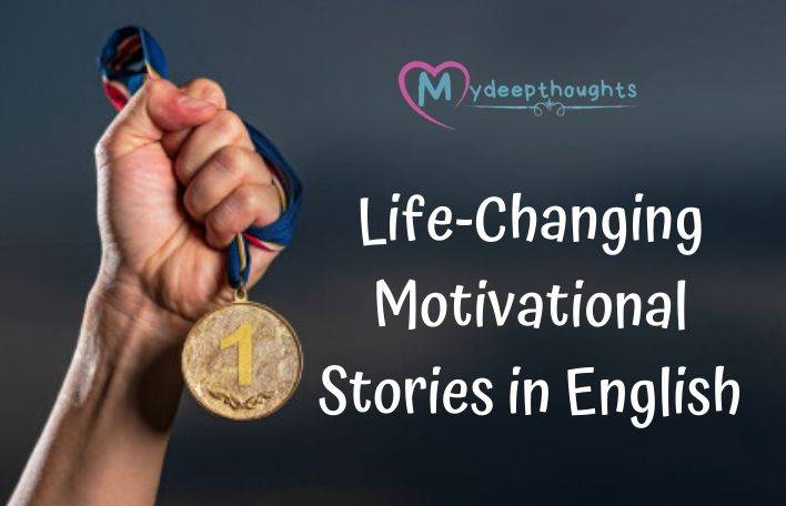 motivational stories in english
